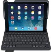 Logitech Type+ cover med tastatur, sort