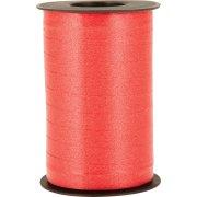 Gavebånd Rød 10 mm, 250 m