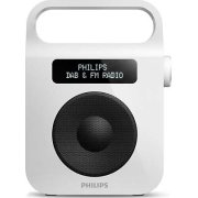 Philips AE5600 Transportabel radio