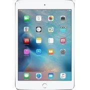 Apple iPad mini 4, Wi-Fi + 4G, 128GB, Sølv