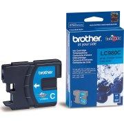 Brother LC980C blækpatron, blå, 260s