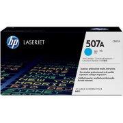 HP nr.507A/CE401A lasertoner, blå, 6000s
