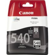 Canon PG-540 blækpatron, sort, 180s