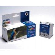 Epson nr.T008/C13T00840110 blækpatron, 5-farvet, 2