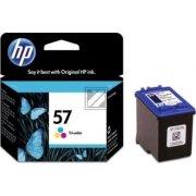 HP nr.57/C6657AE blækpatron, 3-farvet, 500s