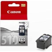 Canon PGI-510 blækpatron, sort, 220s