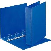 Esselte Indstiksringbind A4, 4 DR, 63 mm, blå