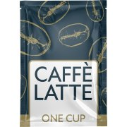 Café Latte, 100 breve á 18g