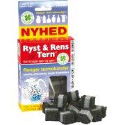 Ryst & Rens Tern