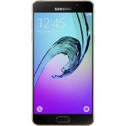 Samsung Galaxy A5 smartphone, 16GB, Guld