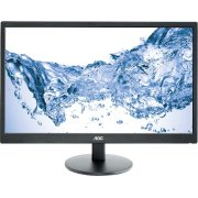 "AOC 24"" E2470SWDA FullHD Monitor"