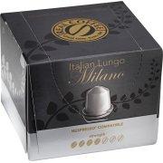 Real Coffee kaffekapsel Lungo Milano, 10 stk.