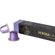 Real Coffee kaffekapsel Espresso Verona, 10 stk.