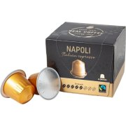 Real Coffee kaffekapsel Espresso Napoli, 10 stk.