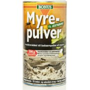 BONUS Myrepulver, 200 gram - Til udstrøning