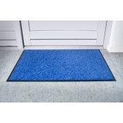 Smudsmåtte 60x90 cm, blå