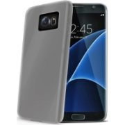Celly Gelskin Cover Transparent, Galaxy S7 Edge