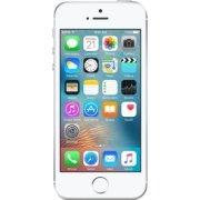 Apple iPhone SE 16GB, Sølv