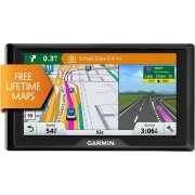 Garmin Drive™ 60LM, Western Europe