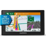 Garmin DriveSmart™ 50LMT-D, Vesteuropa