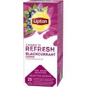 Lipton Solbær te, 25x2g