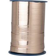 Gavebånd Metallic Kobber 10 mm, 250 m