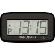 Nanopark P-timer, sort