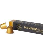 Real Coffee kaffekapsel Lungo San Marino, 10 stk