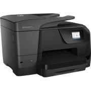 HP Officejet Pro 8710 e-AiO printer
