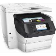 HP Officejet Pro 8740 e-AiO Printer