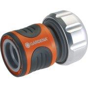 """Gardena Premium Metal Vandstop 19 mm (3/4"""")"""