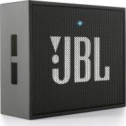 JBL Go Bluetooth højtaler, sort