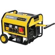 Stanley generator, 5000w, schuko
