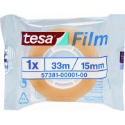 tesa Standard Tape 33m x 15mm