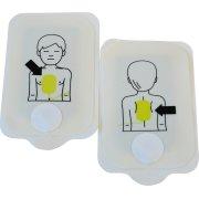Elektroder til hjertestarter NF1200, børn