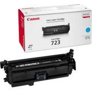 Canon nr.723C/2643B002AA lasertoner, blå, 8500s