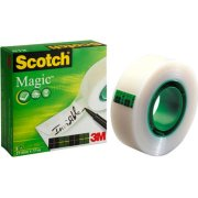 Scotch Magic 810 tape 19mm x 33m