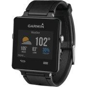 Garmin Vivoactive GPS-ur HRM, sort