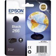 Epson T266140  blækpatron, sort