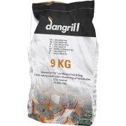 Dan Grillbriketter, 9 kg