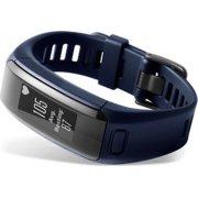 Garmin Vivosmart Aktivitetsarmbånd, HR, blå