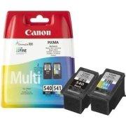 Canon PG-540/CL-541 blækpatron, sort og farve, 360