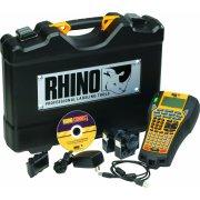 Dymo Rhino 6000 kuffertsæt