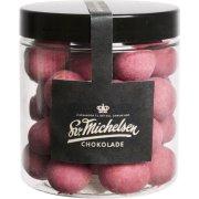 Sv. Michelsen lakrids med hvid chokolade, 150 g