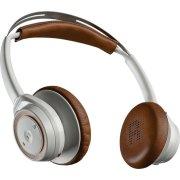 Plantronics Backbeat Sense - Hovedtelefoner, hvid