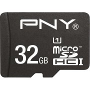 PNY Micro SDHC High Performance 32GB Class 10