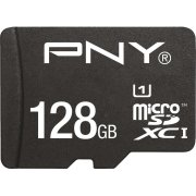 PNY Micro SDXC High Performance 128GB Class 10