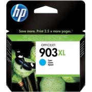 HP no.903XL/T6M03AE blækpatron, cyan 825 sider