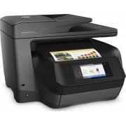HP Officejet Pro 8725 e-AiO Printer