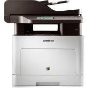 Samsung CLX-6260FW MFP Farvelaserprinter